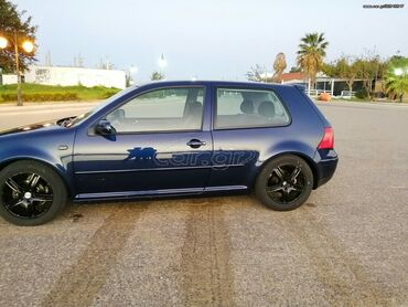 Volkswagen Golf 1.4 l. 2002   218000 km