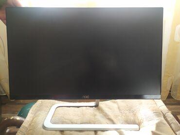 проекторы 640x480 с wi fi в Кыргызстан: Мониторна запчасти, с коробкойпока везли стукнулитрещен нет