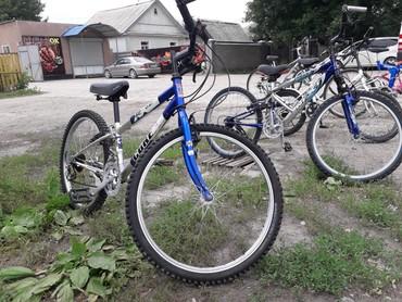 горный велосипед next в Кыргызстан: Велосипед Корейский скоростной горный подростковый