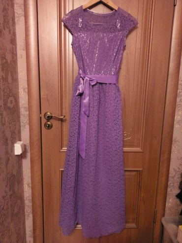 Продам платье в идеальном состоянии. Было надето 1 раз на свадьбу. По