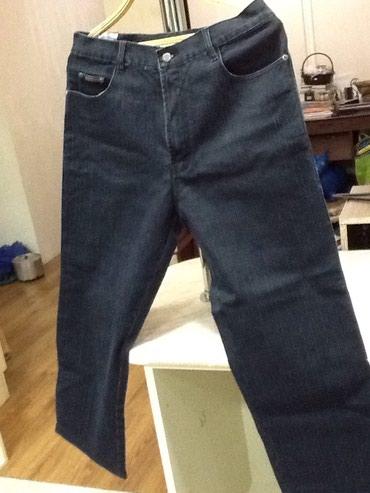 Женские джинсы черные новые размер 35 в Bakı