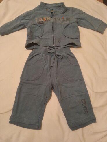 Детский мир - Чон-Арык: Продается костюмчики на мальчика возраст от 3_12 месяца состояние