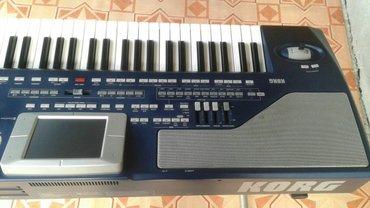 Bakı şəhərində sintezator pa800