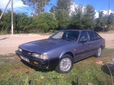 mazda 767 в Кыргызстан: Mazda