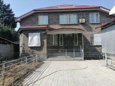 дом аренда долгосрочно in Кыргызстан | ДОЛГОСРОЧНАЯ АРЕНДА ДОМОВ: 260 кв. м, 6 комнат, Гараж, Теплый пол, Бронированные двери