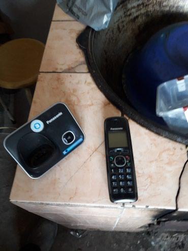 Продаю домашний телефон, без проводной. Отлично работает цена 2500
