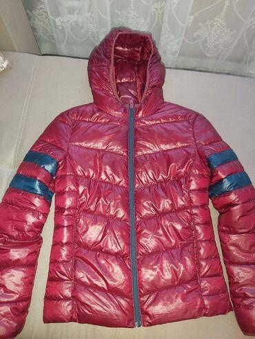 одежда больших размеров бишкек в Кыргызстан: Куртка terranova размер xs. Самый маленький размер из взрослых