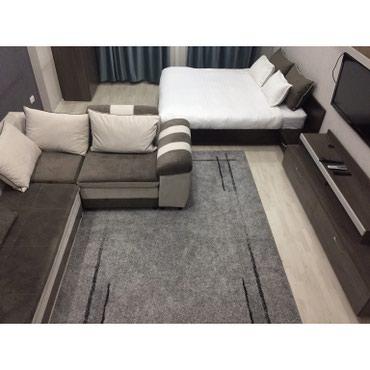 Уютная квартира в центре города Бишкек. цена: 2500 сутки. в Бишкек