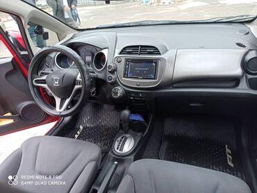 svadebnye platja 2013 goda в Кыргызстан: Honda Fit 1.5 л. 2013   89000 км