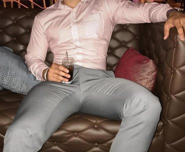 Sam svoj gazda - Srbija: Iz Beograda sam,35g sportista,zaposlen i uspešan,imam i svoj privatan