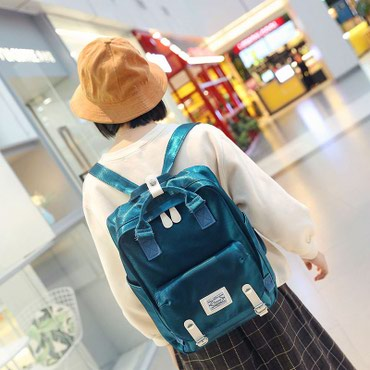 сумка-для в Кыргызстан: Стильный рюкзак для девушек