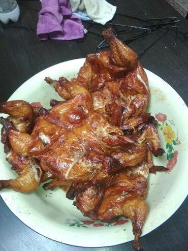 гриль заказ доставка в Кыргызстан: Баран, индюк, курица, рыба форель в тандыре, гриль. Таш-кордо