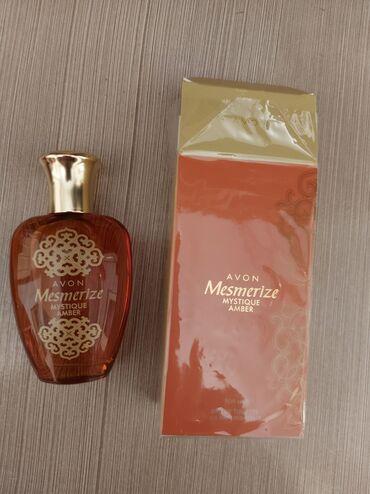 Продаю женс парфюмерная вода mesmerize mystique amberЖенс Парфюмерная