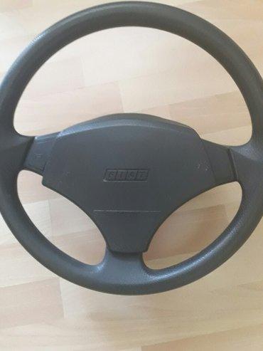 Volan za pc - Srbija: Volan za fiat punto 1,sa airbag-om