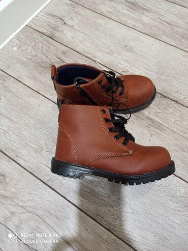 обувь the north face в бишкеке в Кыргызстан: Новая обувь Турция весна- осень размеры: 33, 35, 37, 38