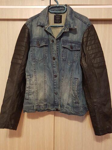 NOVO muska jakna
