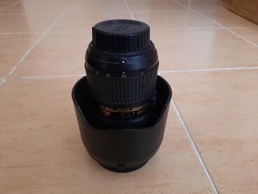 Продаю Nikon N AF-S Nikkor 24-70mm 1:2.8G ED NanoCrystalCoat SWM IF
