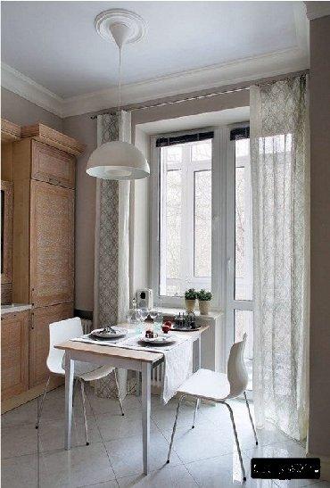 кафель для ванны бишкек в Кыргызстан: Сдается квартира: 1 комната, 39 кв. м, Бишкек