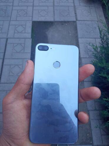 Honor - Кыргызстан: Всем салам продаю телефон хонор 9lite продаю по причине мне п пришол т