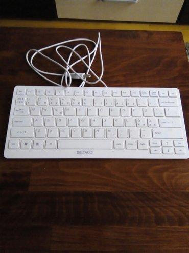 Tastatura za lap top ili komp - Belgrade
