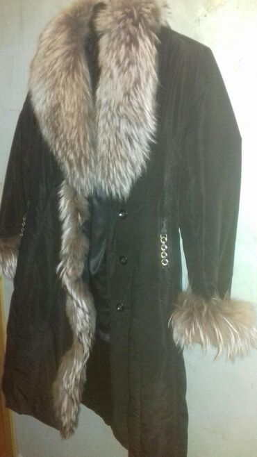 Paltolar Gəncəda: Rusiya istehsalı olan qadın üçün palto içi şubadır. Ölçüsü 48-50yə