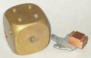 Qızılsirga ve üzüklər - Azərbaycan: Aliminum, bronz, mis, su motorları, elektrik tenzimleyicileri, işleyen