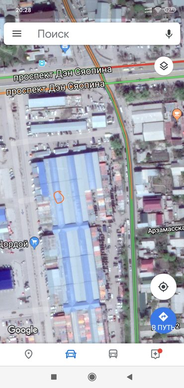 Продаю 2 двухэтажных контейнера на в Бишкек