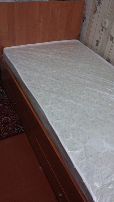 Продаю кровать новая в Бишкек