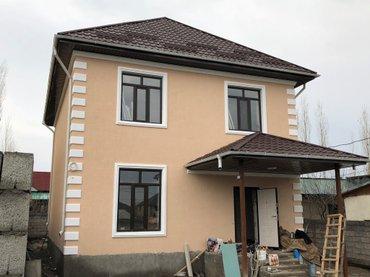 Продаются новые шикарные 2-этажные in Бишкек