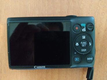 Фотоаппарат Canon IXUS 220 HS в Бишкек