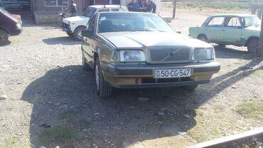 Volvo - Azərbaycan: Volvo 850 2.4 l. 1993 | 198968 km
