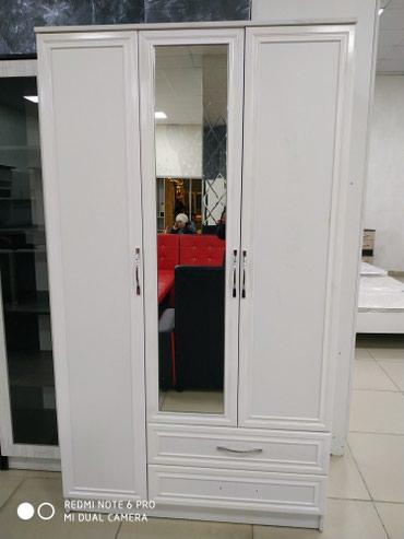 Шкаф 120*210*50 в Бишкек