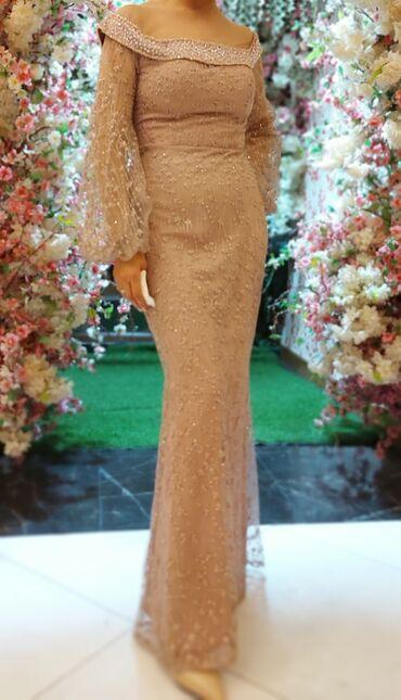 Платье Вечернее Zara S