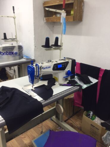 Технологи - Кыргызстан: Требуется Технолог швейный цех ️
