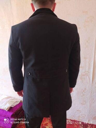 Личные вещи - Покровка: Мужской пальто почти новый 1500