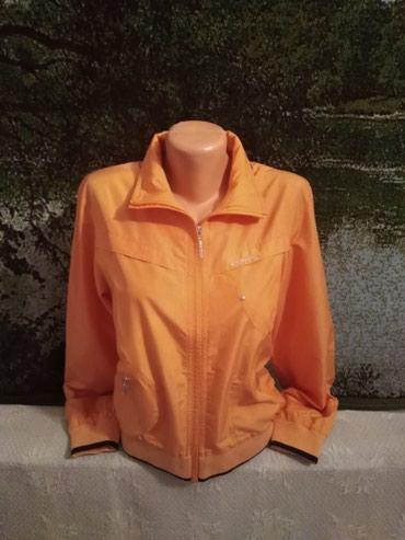 Куртки - Кок-Ой: Яркая и стильная женская ветровка отличного качества! Турция! в реале