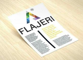Marketing, reklama i PR | Srbija: Delim flajere po Novom Sadu na dan 1000-flajera dnevna cena 950din