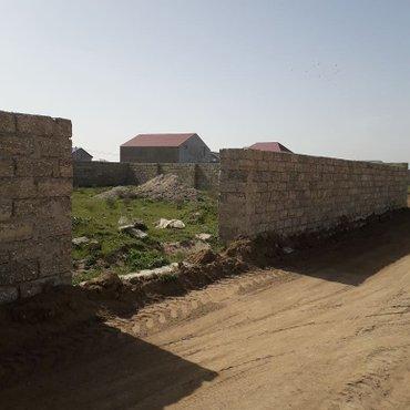 torpaq - Azərbaycan: Satış 31 sot İnşaat mülkiyyətçidən