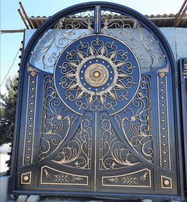 Darvazalar iwmiw - Azərbaycan: Darvazalar | Pulsuz quraşdırılma
