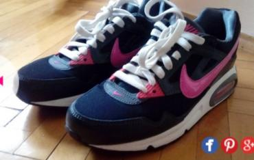 Ženska patike i atletske cipele | Nis: Prelepe nove nike patike. Broj 38.5