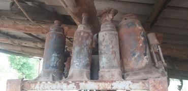 домкраты мерседес в Кыргызстан: Домкраты нерабочие