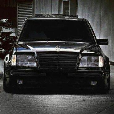 мото-запчасти-бишкек в Кыргызстан: Запчасти на Мерс 124 Кузов!!!моторы бензин: 119.Дизельные