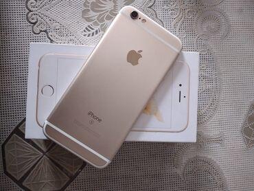 iphone 6 dubay qiymeti - Azərbaycan: İşlənmiş iPhone 6s 32 GB Qızılı