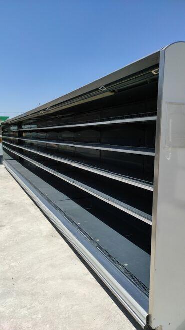 детекторы валют цифровая панель в Кыргызстан: Холодильная горка Arneg (Италия)Размеры: Высота: 2118ммДлина: от