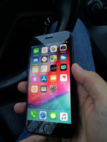 IPhone 7 128gb Black. Из США (At&t), сделан в Бишкек