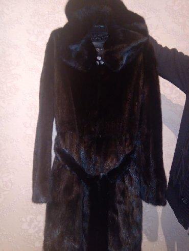 видеорегистратор 3 в 1 в Азербайджан: Цельная норкавая шуба. В идеальном состоянии. Одета 2-3 раза. 44