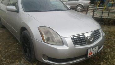 Nissan 350Z 2003 в Бишкек