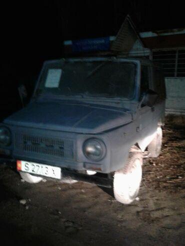 Транспорт - Нижний Норус: Lexus 1992   55 км