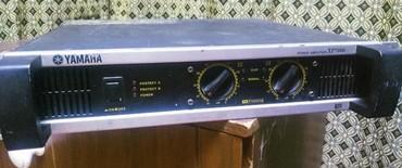 музыкальные центры в Кыргызстан: Продаю музыкальные аппаратуры полный комплект