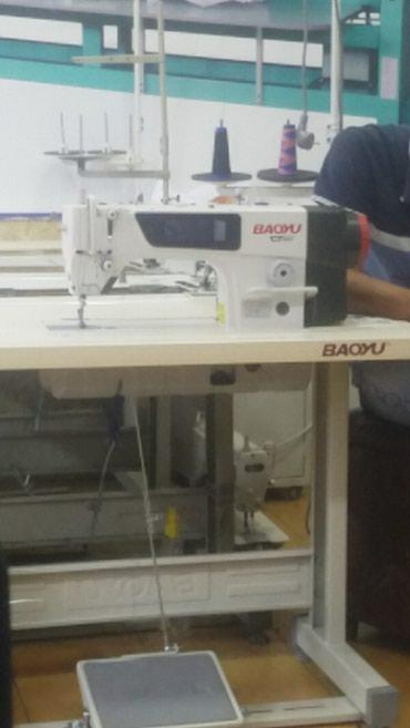 Швейные машины опт.и розн устоновка доставка бесплатно в Бишкек